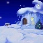 Загадки про зимние месяцы