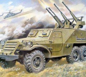Армия и флот в военных загадках для детей
