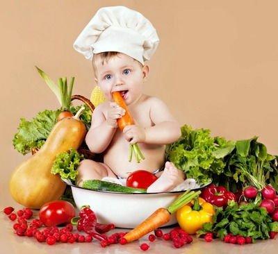 Витамишки для малышки — потешки и прибаутки для малышей про овощи и фрукты