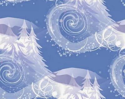 За окном мороз таится! - стихи про февраль для детей