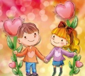 Он покровитель всех сердец! - загадки про День св. Валентина