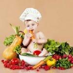 Фрукты и овощи в потешках для малышей http://parafraz.space/