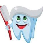 Чистим зубки! Стихи-потешки для малышей http://prazdnichnymir.ru/