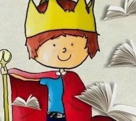 В некоем королевстве... - сказки в стихах для детей