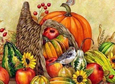 Как отведать вкусных щей? - фрукты и овощи по-английски