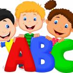 Английские детские считалки (без перевода)