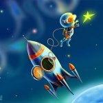 Поздравляем космонавтов!! — школьные частушки