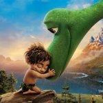 Дети любит динозавров! - стихи