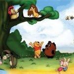 Загадки про Винни-Пуха и его друзей