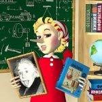 Частушки на День Учителя. Часть 2