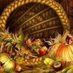 Стихи и поздравления на Праздник урожая для детей