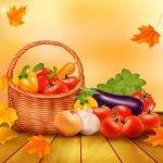 Короткие стихи и поздравления на Праздник Урожая