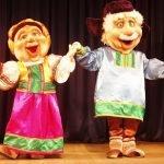 «Где был, Иванушка?» - русская народная песня