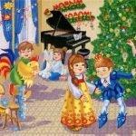 Праздник в детском саду - коллекция стихов