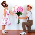 Скоро праздник у девчонок! - детские частушки на 8 марта