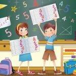 Загадки про школу для детей