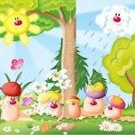 Загадки про грибы для детей