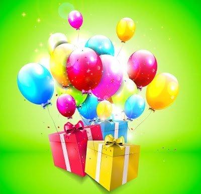 Хэппи бёздэй! — кричалки для детей на День рождения