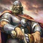 Илья Муромец в былинах и стихах (часть 2)