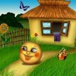 Сказки про Колобка в стихах для детей (часть 1)