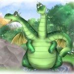 Стихи про Змея Горыныча для детей
