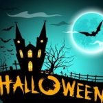 Хэллоуин — праздничная подборка