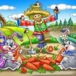 Сад-огород - тематическая подборка