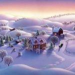 Зима - тематическая подборка
