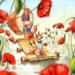 Небылицы и стихи-врушки - тематическая подборка