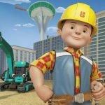 Строитель — детские стихи о профессиях