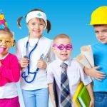 Профессии, работа, труд  - тематическая подборка для детей