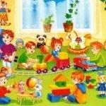 Наш любимый детский сад! - коллекция стихов