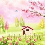 Майским солнцем земля обогрета! - детские стихи про про месяц май