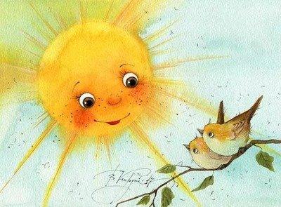 Первоапрельские конопушки — сценарий детского праздника-конкурса на День Смеха