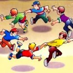 Веселые подвижные игры и конкурсы для детей (на Первое апреля и не только!