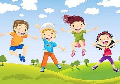 Смешные кричалки для детей на разные праздники