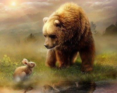 «Будь природе другом!» - сценарий экологической мини-сценки