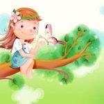 Скороговорки и логопедические стихи для детей с буквой В