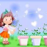 Скороговорки и логопедические стихи для детей с буквой Х