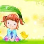 Скороговорки и логопедические стихи для детей с буквой Ё