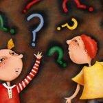 Загадки-шарады с ответами для дошколят и школьников